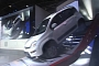 Fiat Panda 4x4 Revealed in Paris [Video]