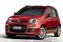 Fiat Panda Abarth Coming in 2013