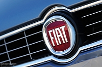 Fiat will install its logo on a new model for the US