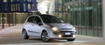 Fiat Punto Evo Officially Launched