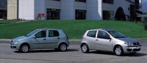 Fiat Punto Production Stopped in Serbia Due to Fire Damages