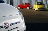Fiat 500 would be the first model to be launched in the US as part of the alliance