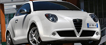 Fiat Relies on Chrysler to Revive the Alfa Romeo Brand