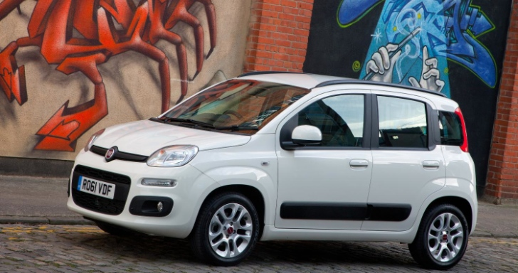 Fiat Says No to Hydrogen-Powered Cars