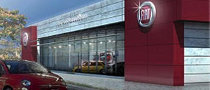 Fiat Selects Non-Chrysler Dealers as Well