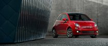 Fiat Sells Five Prima Edizione a Minute in the US
