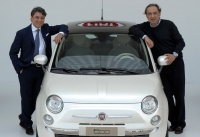 Marchionne says will Chrysler for free. When it will worth something, he'll take 35% of it.