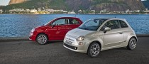 Update: Fiat to Debut Europe's First Two-Cylinder Engine [Photo Gallery]