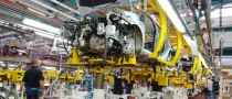 Fiat to Idle Biggest Italian Plant for 2 Weeks