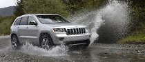 Fiat to Use Grand Cherokee for Maserati, Alfa Romeo SUVs