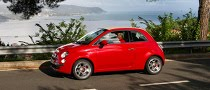 Fiat Tops European Eco-Chart