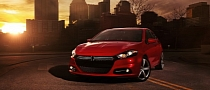 Fiat Viaggio (2013 Dodge Dart) Coming to China