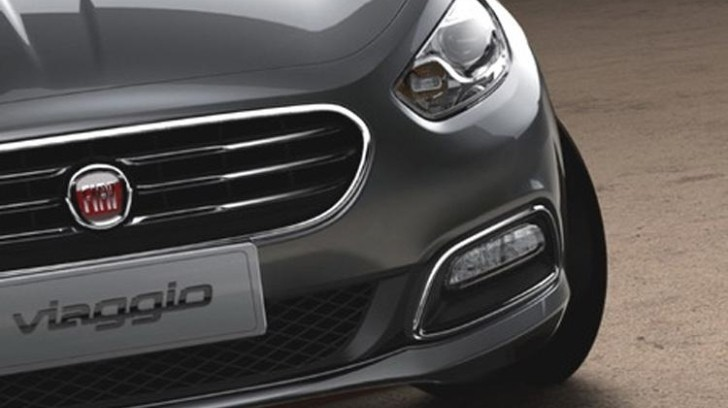 Fiat Viaggio (Dodge Dart) Photos Surface, Could Replace Bravo