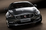Fiat Viaggio New Images Released