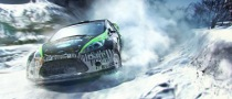 Fiesta RS WRC Confirmed for DiRT 3 Video Game