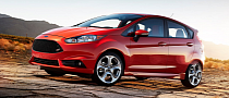 Fiesta ST Is a Steal, Better Than Focus ST, Consumer Reports Says [Video]