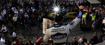 Fifth Sprint Made Jimmie Johnson Sell Better