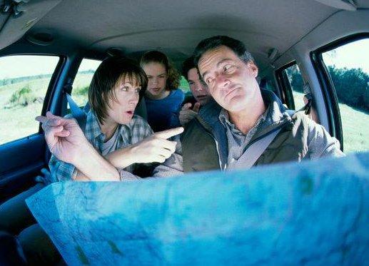 baruffe in auto