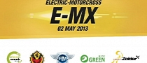 FIM and KTM Announce the First-Ever Electric Motocross Event in Europe [Video]