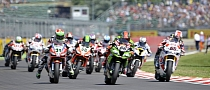 FIM Announces New Rules and New Class for the 2014 World Superbike Championship