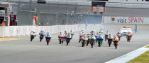 FIM Announces Provisional 2011 MotoGP, Moto2, 125cc Entry Lists