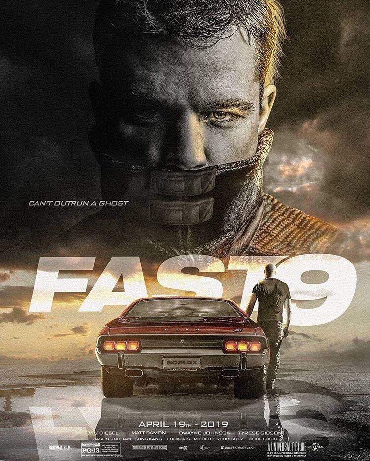 fast and furious 9 trailer - 750×936