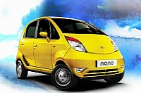 Tata Nano fights to get back to the big sales levels