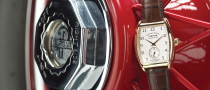 Fine Watches and Exotic Cars