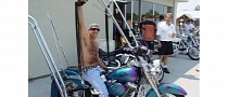 Fines and Jail Time in Illinois for Apehangers and Wheelies