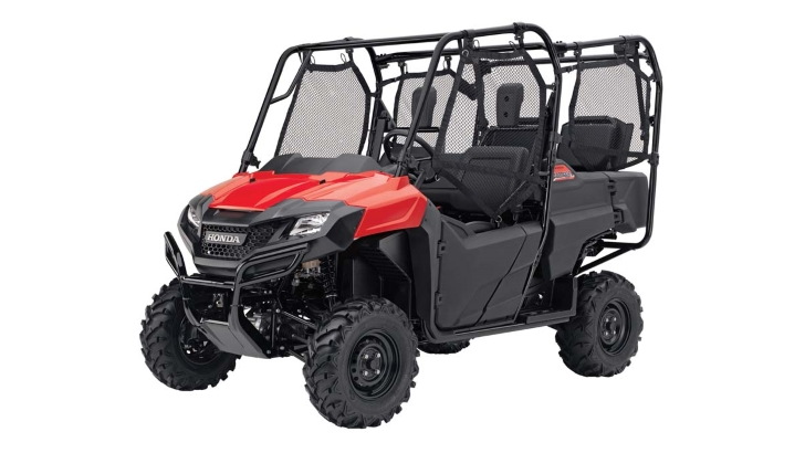 fire hazard for honda pioneer 700 the sxs receives recall