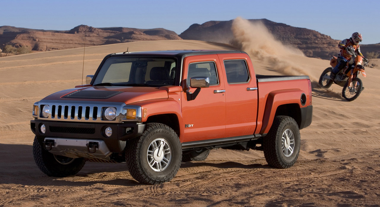 Fire-Prone Hummer H3s Should've Been Recalled As Early As ...