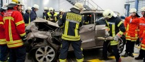 Fire Services Get Daimler Training