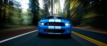 First 2010 Ford Shelby GT500 Up for Auction
