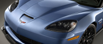 First 2011 Corvette Z06 Carbon to Auctioned at Barrett-Jackson