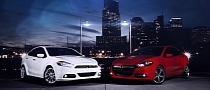 First 2013 Dodge Dart to Roll off Line on May 3rd