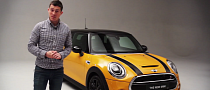 First 2014 MINI Cooper S Review by Auto Express [Video]