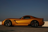 First 50th Anniversary Hurst/Viper auctioned for $275,000