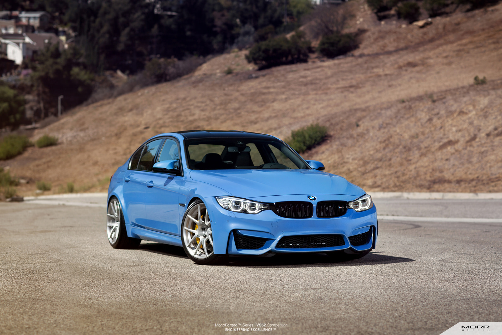 First Bmw F80 M3 To Reach The Us Now Has 580 Hp Autoevolution