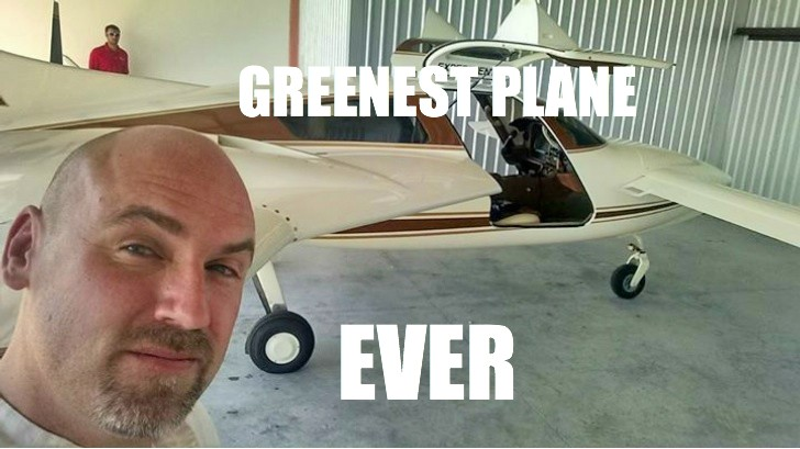 first cannabisbuilt and fueled plane coming next year