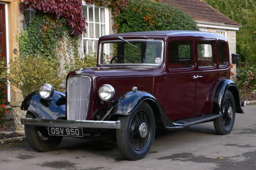 Classic Cars Auction Dorset