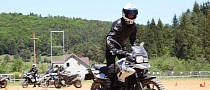 First-Ever BMW Motorrad Days in Romania