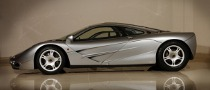 First Ever McLaren F1 for Sale