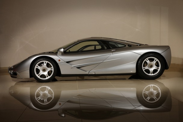 First Ever Mclaren F1 For Sale Autoevolution