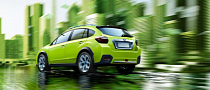 First Ever Subaru Hybrid Headed for New York Auto Show