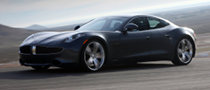 First Factory-Built Fisker Karma Debuting in Paris