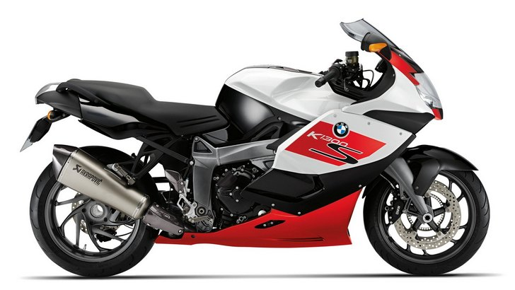 First Pictures of the 30th Anniversary BMW K 1300 S