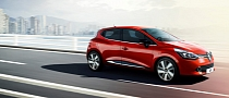 First Renault Clio 4 Photo Leaked