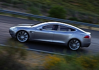 Tesla Model S will enter production in early 2012