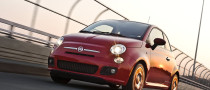 First US Fiat 500s Will Be Sold with Manual Transmissions