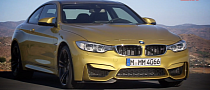 First Video of 2014 BMW M3 and M4 Reveals Specs [Video]